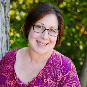 Janet Szydlowski headshot