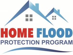 Home Flood Protection Program Logo