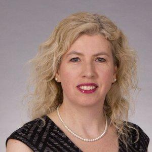 Cheryl Evans, Headshot