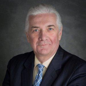 Douglas E. Turnbull, Headshot