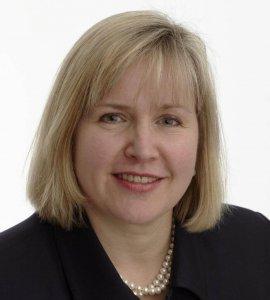 Monika Federau, Headshot