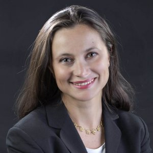 Veronica Scotti, Headshot