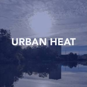 urban heat articles icon